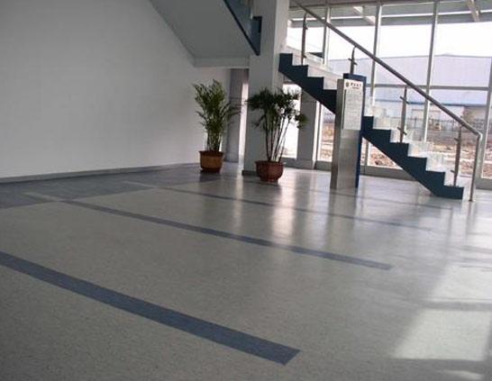 学校pvc塑胶地板