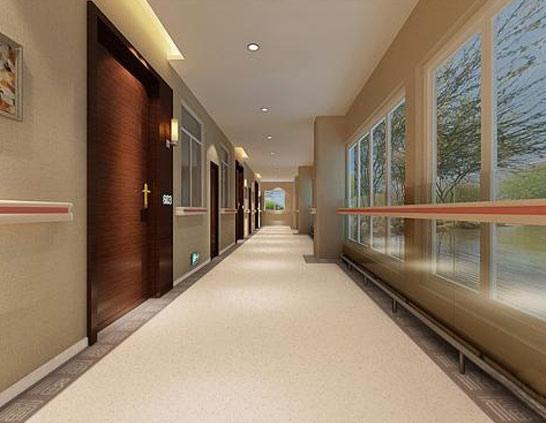 重庆PVC塑胶地板就为大家讲讲PVC塑胶地板到底有哪些优点