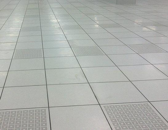 防静电地板厂家